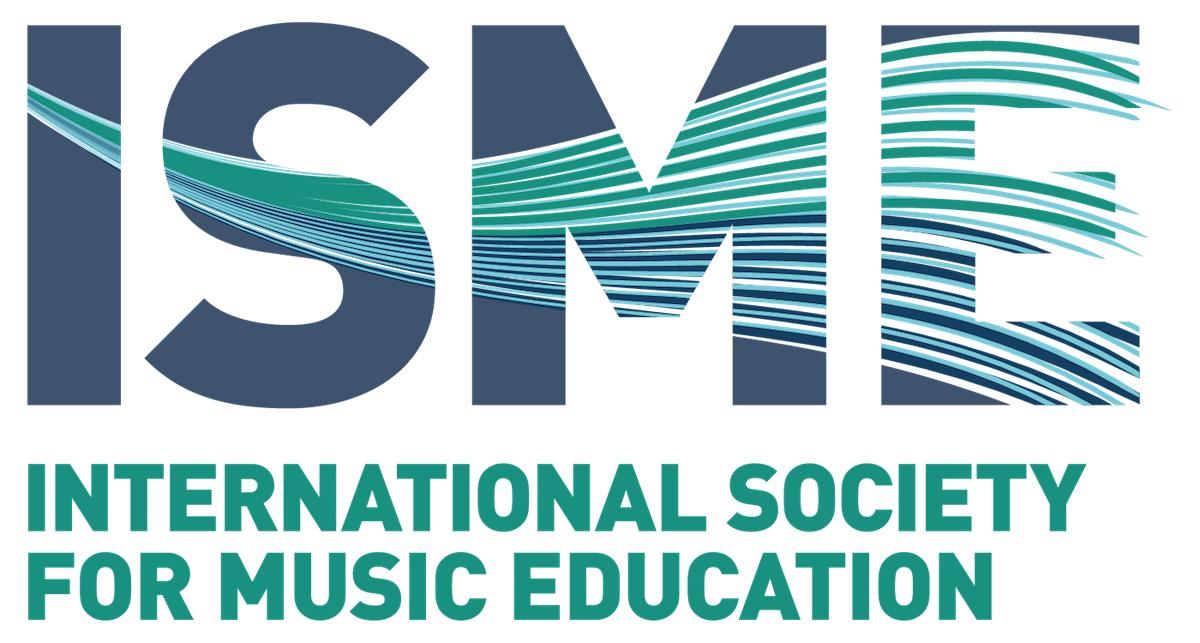 ISME - International Society for Music Education