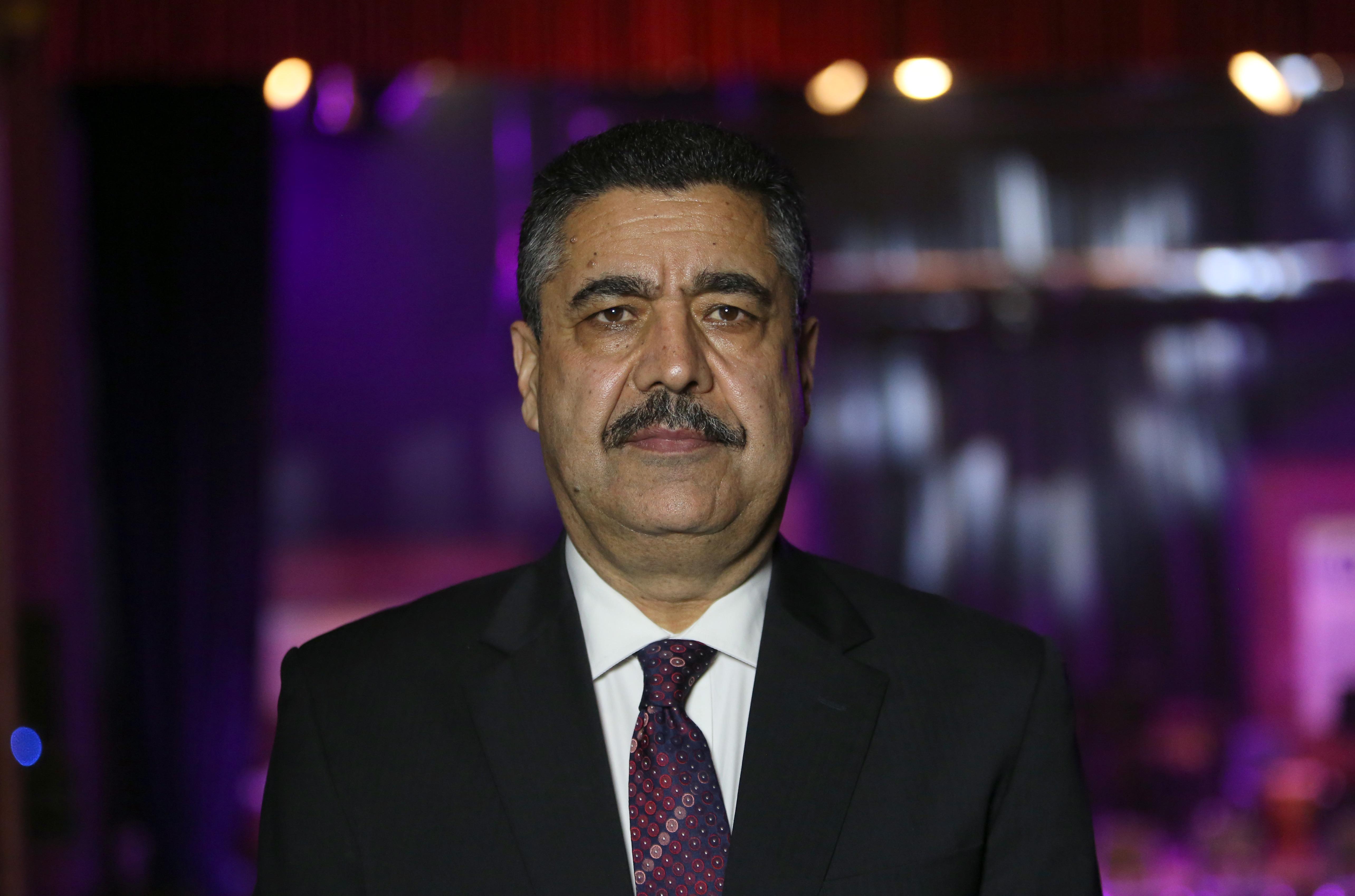 Dr Ahmad Sarmast