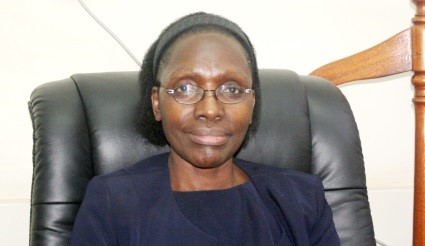Emily Akuno