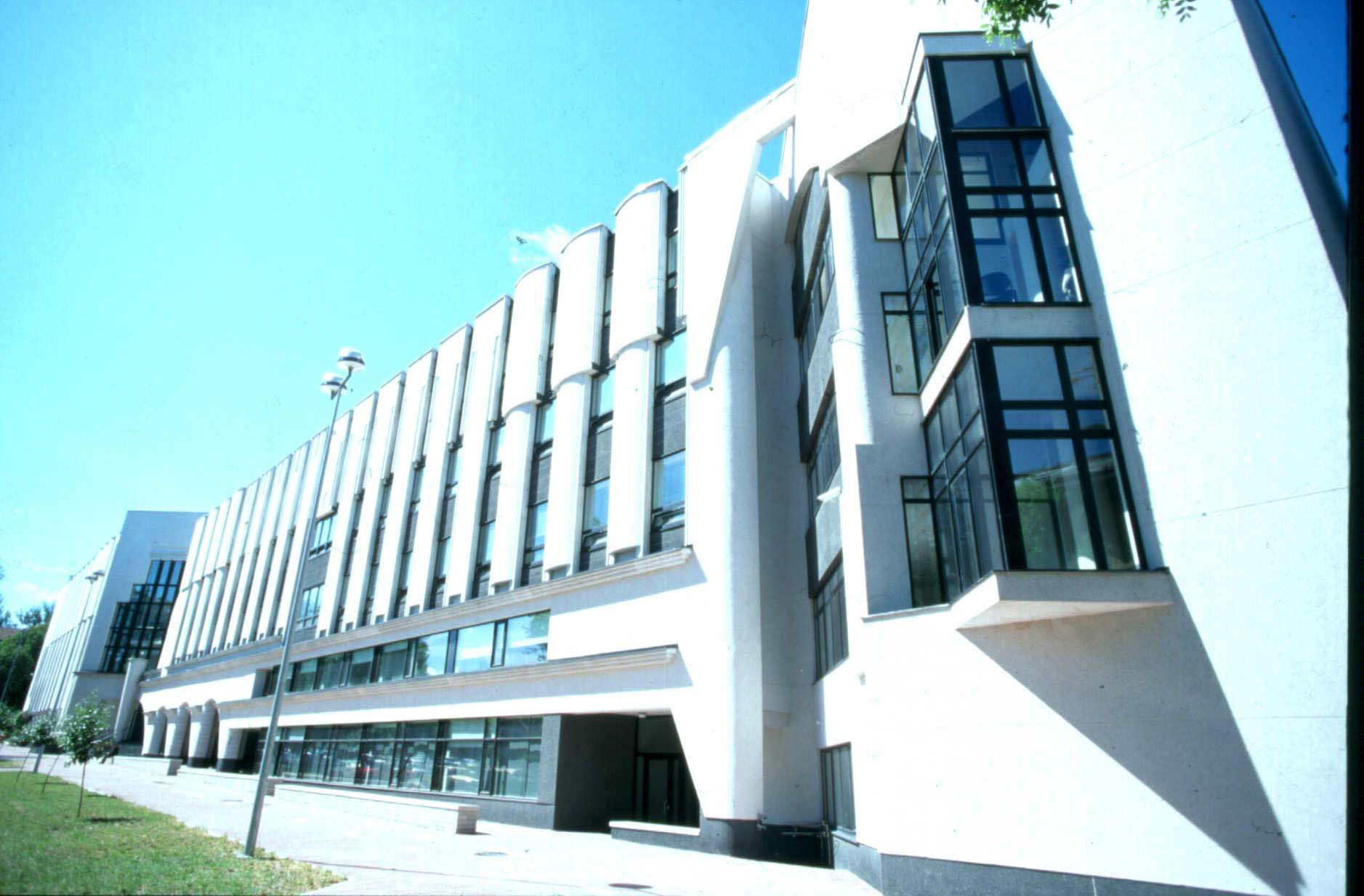 Estonian Academy of Music and Theatre, venue for the ISME MISTEC  pre conference seminar 2020
