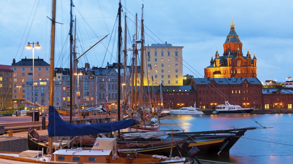2020 ISME world conference being held in Helsinki