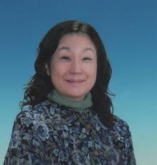 Mari Shiobara