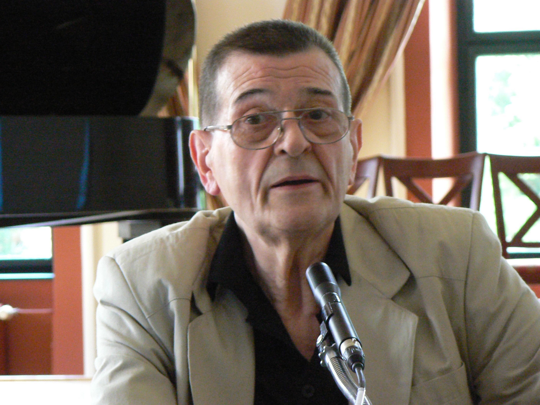 Professor Zoltan Laczo