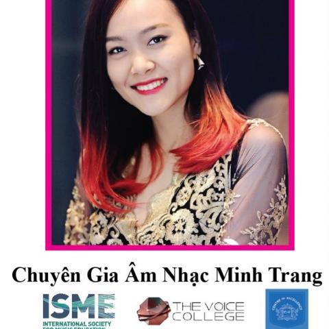 Trang Pham Le Minh