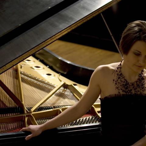 Valeriya Kanaeva