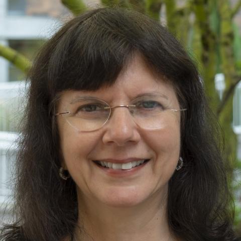 Anita Prest