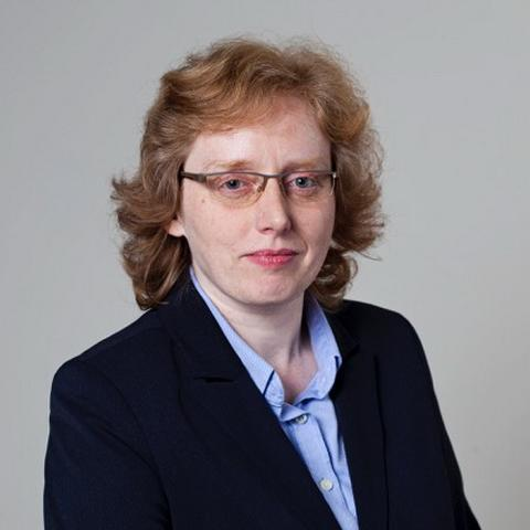 Alexandra Kertz-Welzel