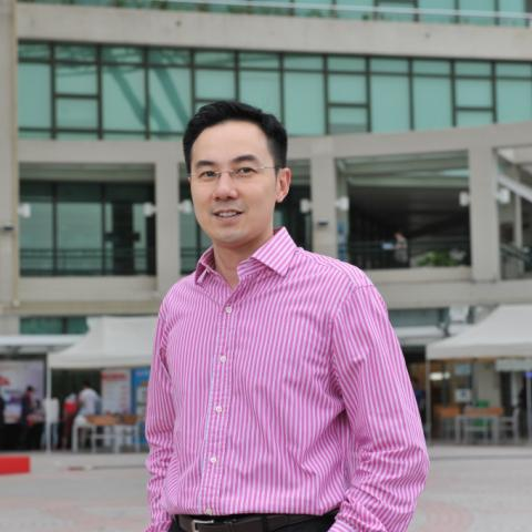 Jason Chi Wai Chen