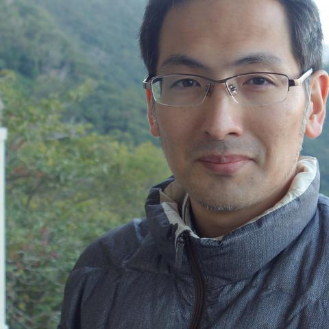Koji Matsunobu