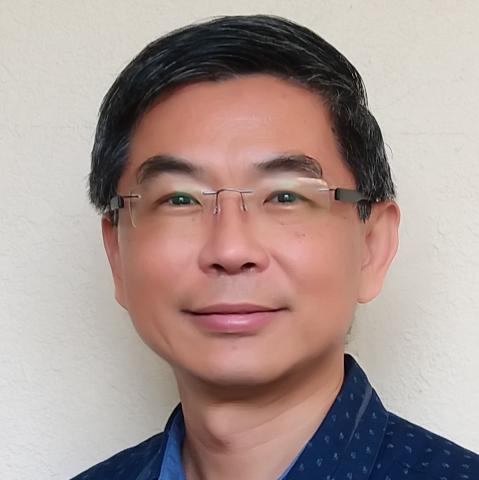 Eddy Chong