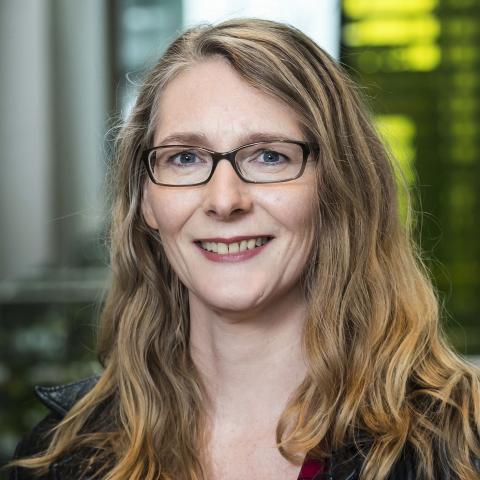 Helga Gudmundsdottir