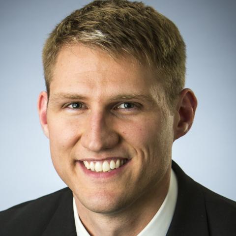 Matthew Clauhs