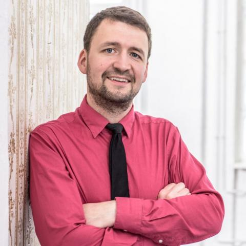 Marc Godau