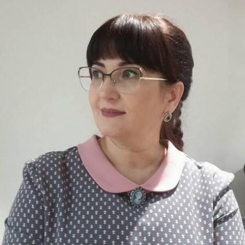 Marina Morari