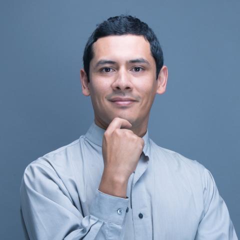 Rodrigo Lara Alonso