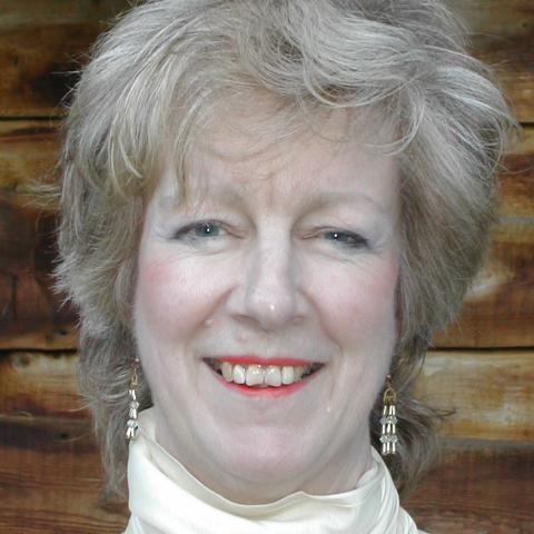 Valerie Langfield