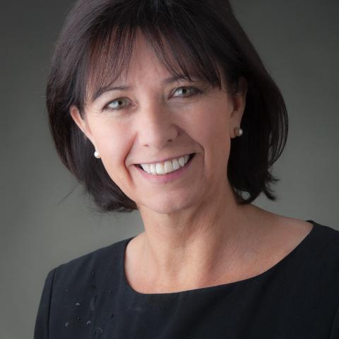 Sheila Woodward