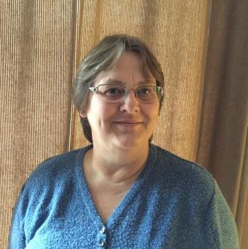 Angela Ruggles