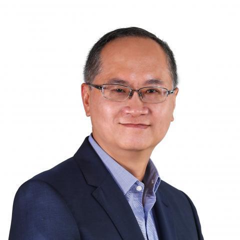 Bo-Wah Leung