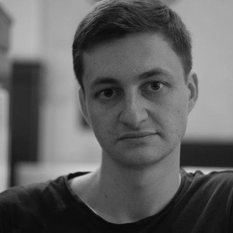 Vladimir Chuprygin