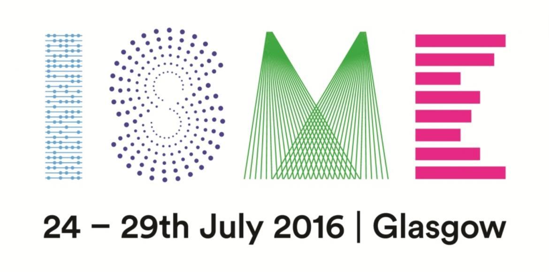 ISME Glasgow logo