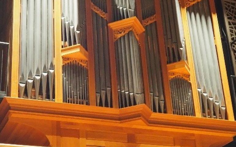 Organ Hall 2