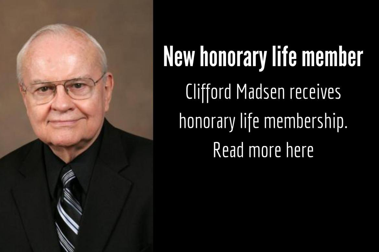 Clifford Madsen