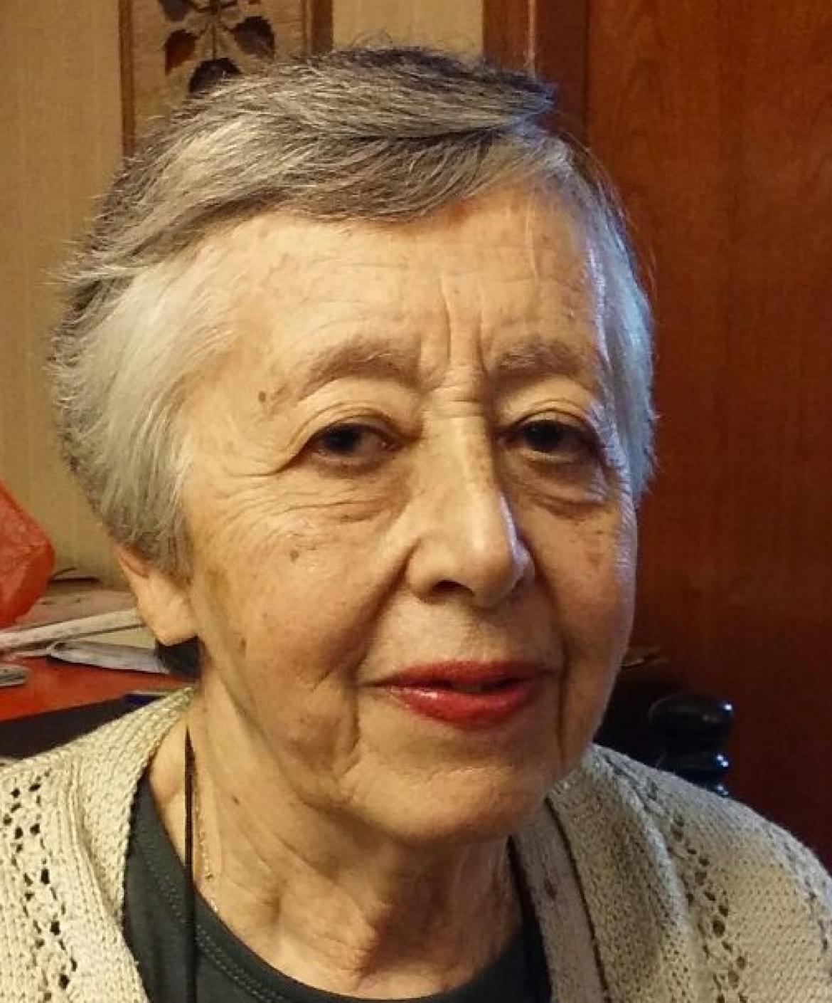 Matilde Berbel