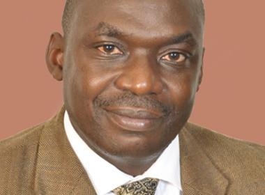 Benon Kigozi