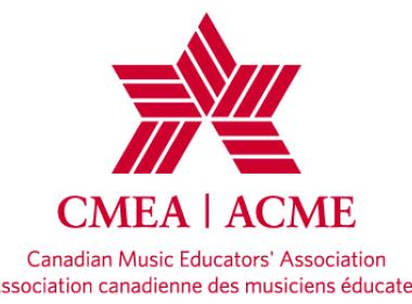 Logo for Canadian music association