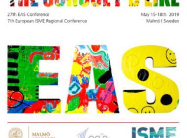 EAS conference logo