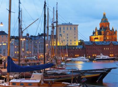 2020 ISME conference announced for Helsinki