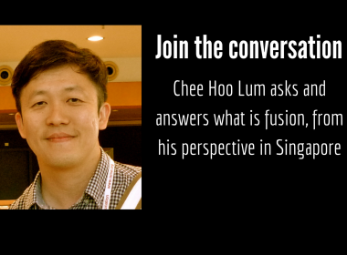 Join the conversation with Chee Hoo Lum