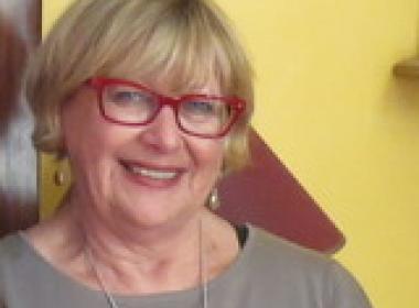 Associate Professor Neryl Jeanneret