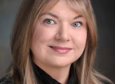 Susan O'Neill is the new president elect of ISME
