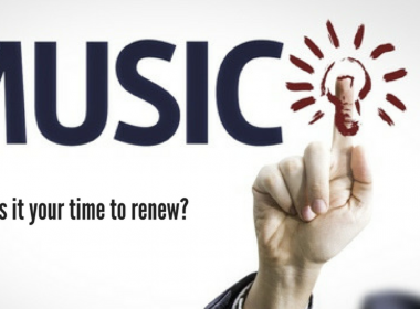 Is it time to renew your ISME membership?