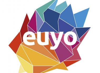 European Youth Orchestra logo